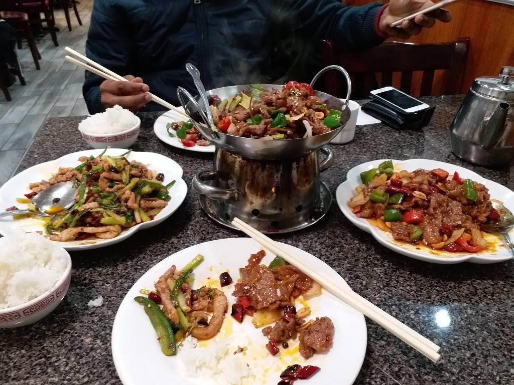 Yummy Szechuan   restaurant   1661 El Camino Real, Millbrae, CA 94030, USA   6506159648 OR +1 650-615-9648