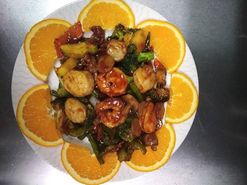 Asian Kitchen Ii Restaurant 229 Brighton Ave Rochester Pa 15074 Usa
