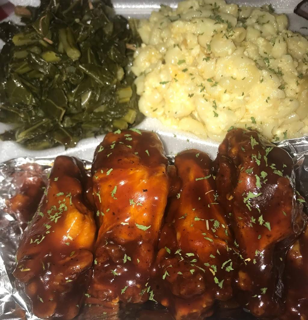B&S Soul Food & Catering   restaurant   2548 S 58th St, Philadelphia, PA 19143, USA   4458883177 OR +1 445-888-3177