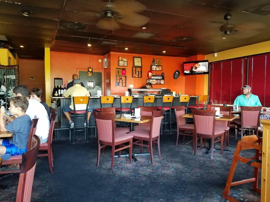 Aki Sushi - Restaurant | 3970 Tampa Rd, Oldsmar, FL 34677, USA