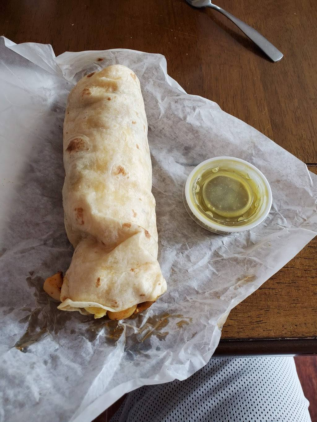 Breakfast Burrito Co. | restaurant | 4675 Lee Hwy., Cleveland, TN 37312, USA | 4234733099 OR +1 423-473-3099