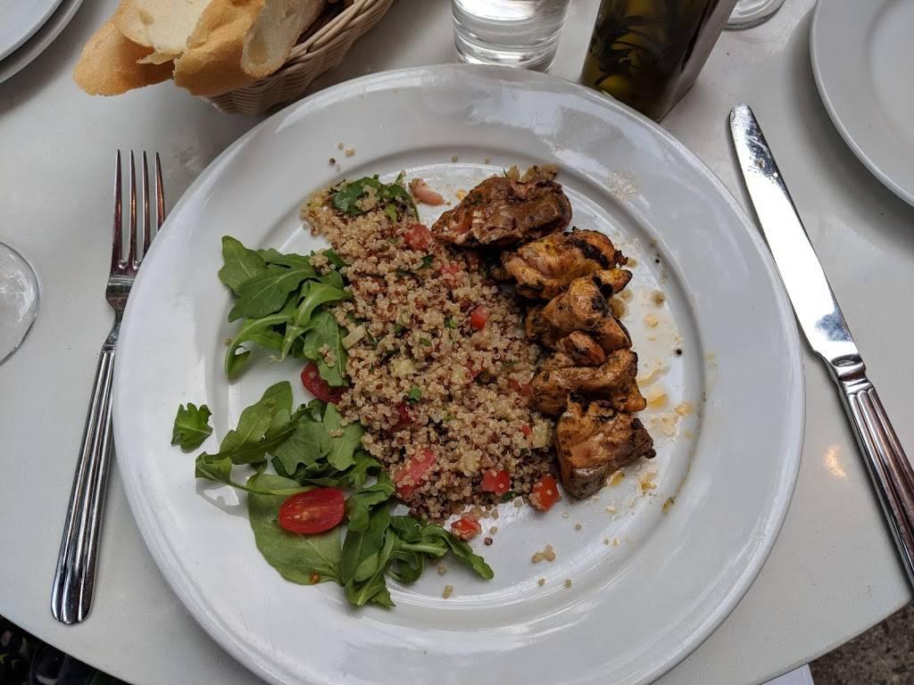 Barbès | restaurant | 1300 Park Ave, Hoboken, NJ 07030, USA | 2016101000 OR +1 201-610-1000