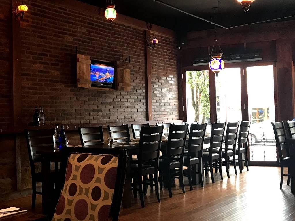 Beyoglu Bistro & Cafe   restaurant   703 Anderson Ave, Cliffside Park, NJ 07010, USA   2019458661 OR +1 201-945-8661