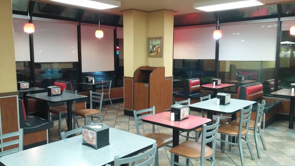 Hardees | restaurant | 3795 34th St N, St. Petersburg, FL 33713, USA | 7275277494 OR +1 727-527-7494