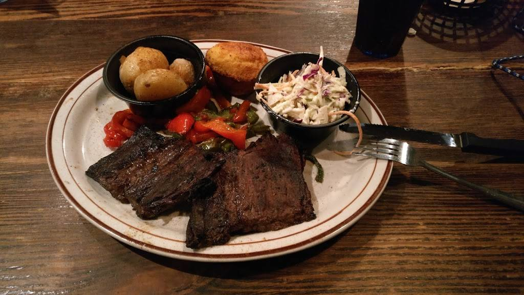 Dinosaur Bar-B-Que   restaurant   700 W 125th St, New York, NY 10027, USA   2126941777 OR +1 212-694-1777