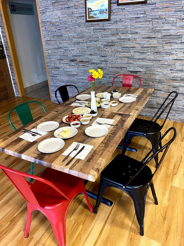 TURKISH KITCHEN | restaurant | 749 S Gammon Rd, Madison, WI 53719, USA | 6082849271 OR +1 608-284-9271