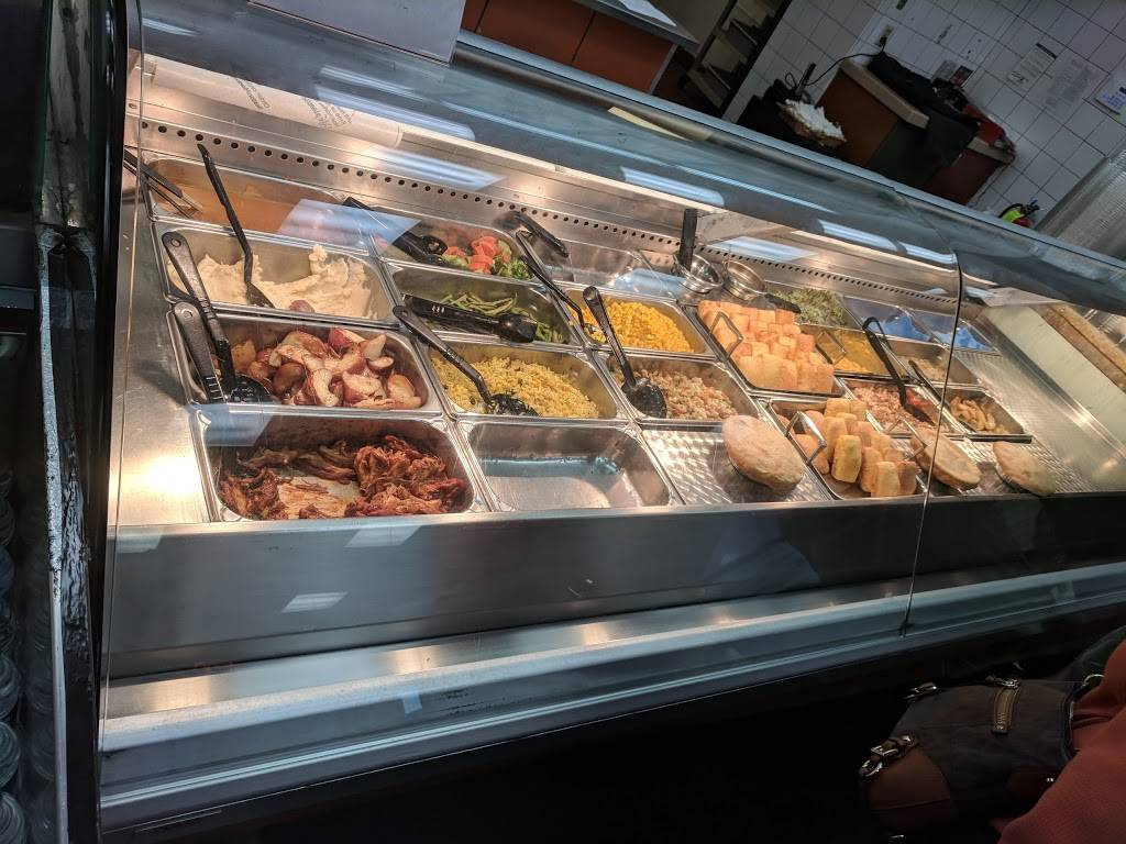 Boston Market | restaurant | 5124 Northern Blvd, Woodside, NY 11377, USA | 7185331389 OR +1 718-533-1389