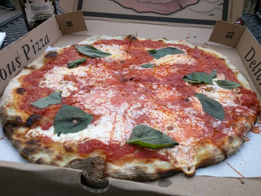 DOUGH By Licastri   meal delivery   2319, 1456 Richmond Rd, Staten Island, NY 10304, USA   7186681600 OR +1 718-668-1600