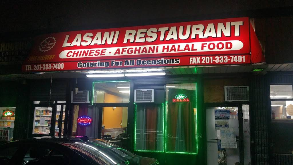 Lasani | restaurant | 580 Montgomery St, Jersey City, NJ 07302, USA | 2013337400 OR +1 201-333-7400