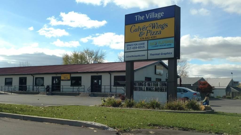 Culver Wings | restaurant | 18571 IN-10, Culver, IN 46511, USA | 5748424291 OR +1 574-842-4291