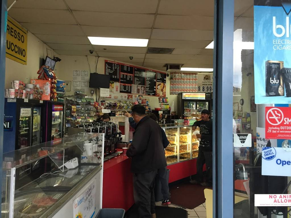 Lees Donuts | bakery | 1190 Macdonald Ave, Richmond, CA 94801, USA | 5102156630 OR +1 510-215-6630