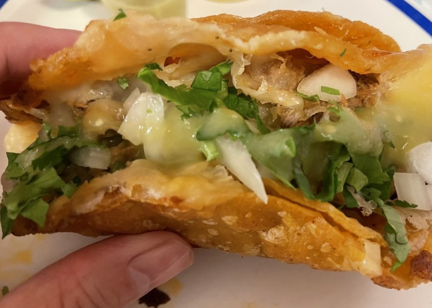 QuesaBirria Jalisco | restaurant | 7200 W Addison St, Chicago, IL 60634, USA | 3128906364 OR +1 312-890-6364
