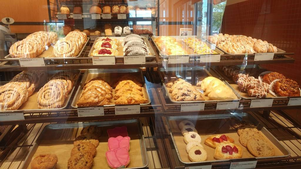Panera Bread | cafe | 2532 FL-580, Clearwater, FL 33761, USA | 7272100620 OR +1 727-210-0620