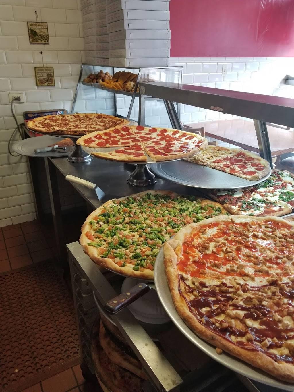 Tonys Pizza | meal delivery | 53 E Kingsbridge Rd, Bronx, NY 10468, USA | 7185630743 OR +1 718-563-0743