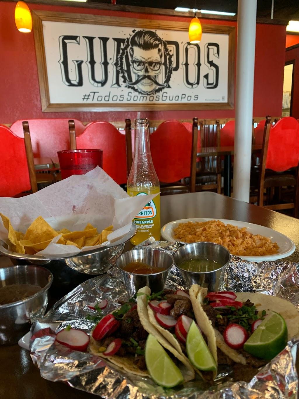 Guapo's Mexican Grill   restaurant   980 J Clyde Morris Blvd, Newport News, VA 23601, USA   7577822315 OR +1 757-782-2315