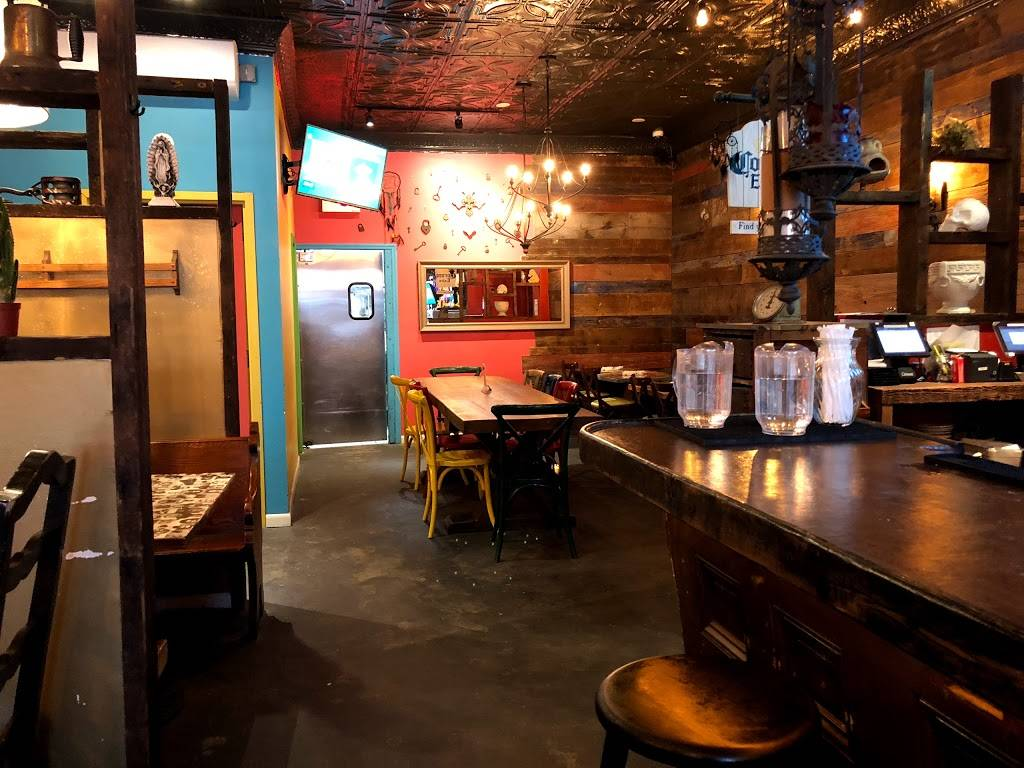 La Gringa   restaurant   63-34 Woodhaven Blvd, Rego Park, NY 11374, USA   9178327542 OR +1 917-832-7542