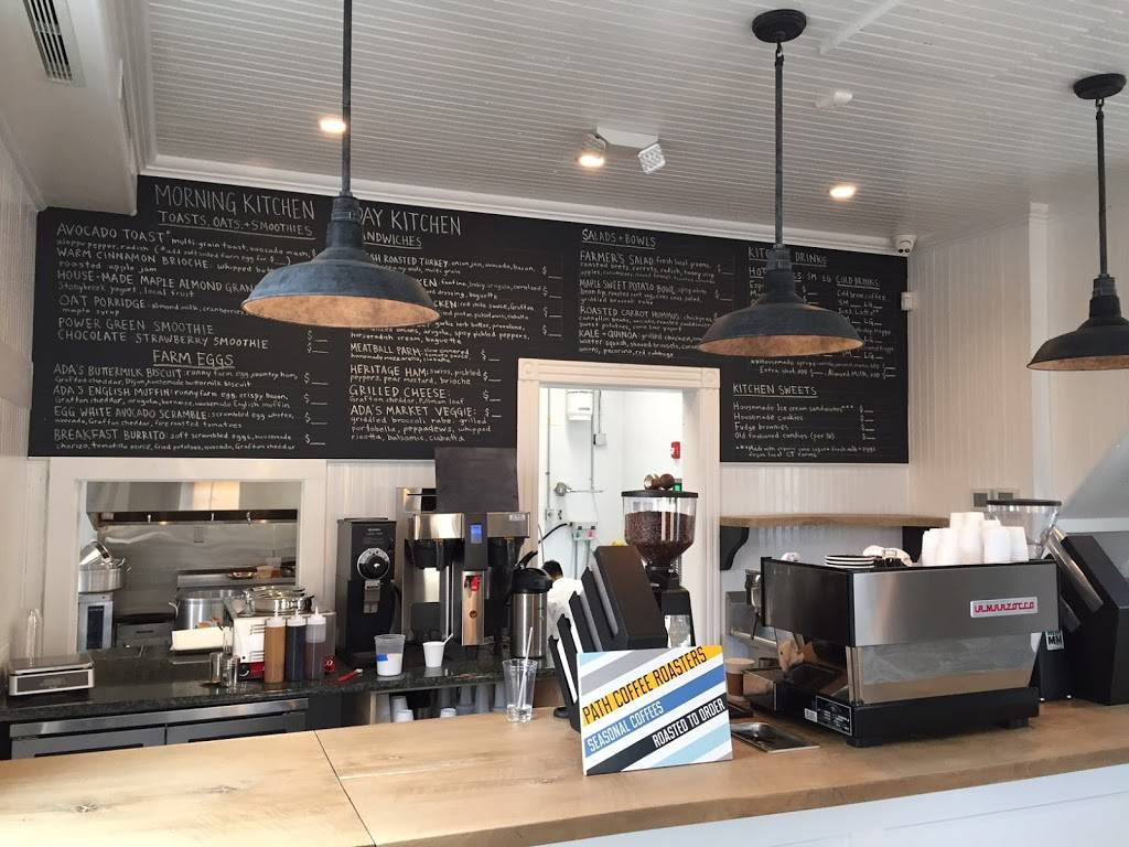 Ada S Kitchen Coffee Cafe 112 Riverside Ave Riverside