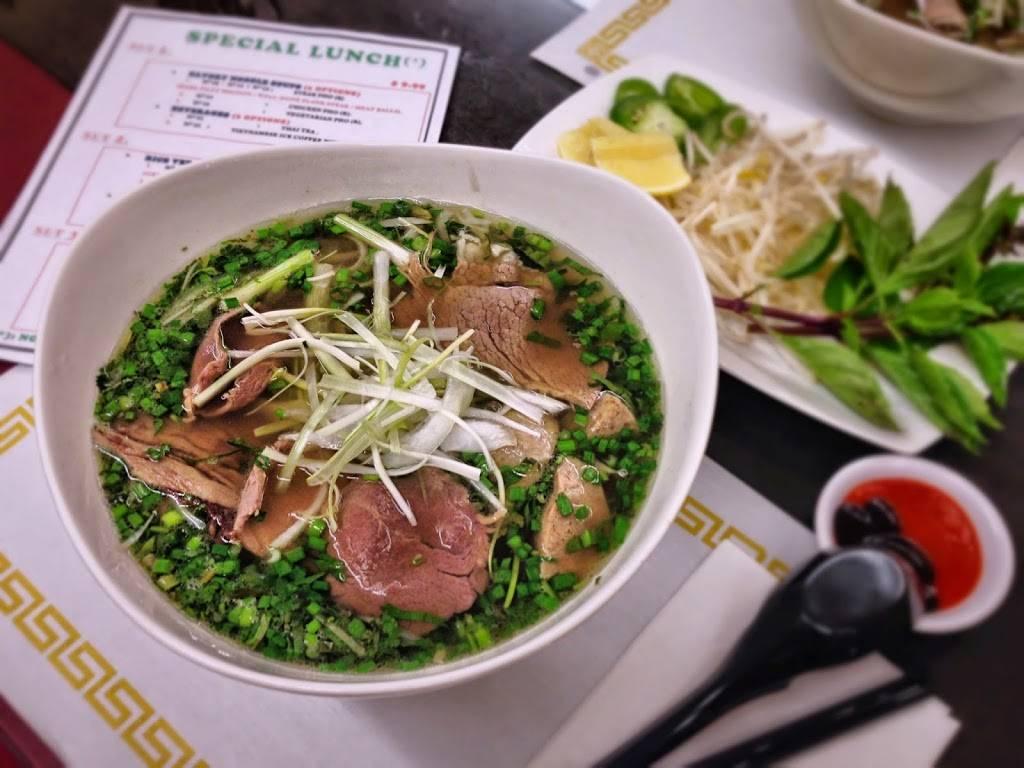 Gogo Pho | restaurant | 5025 Stevens Creek Blvd, Santa Clara, CA 95051, USA | 4083454646 OR +1 408-345-4646