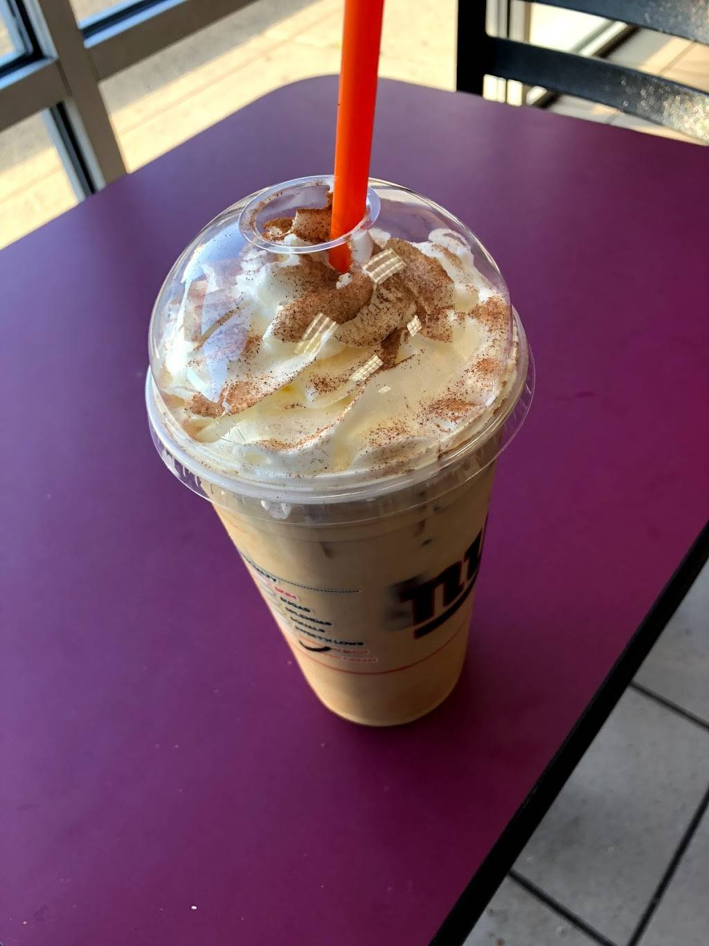 Dunkin Donuts | cafe | Citgo Gas Station, 995 Manor Rd, Staten Island, NY 10314, USA | 7187615281 OR +1 718-761-5281