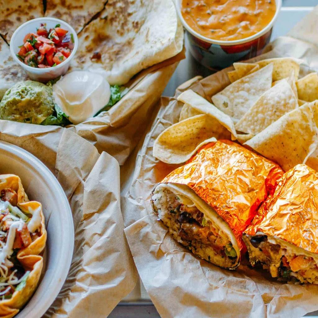 QDOBA Mexican Eats | restaurant | 1205 Hwy 74 S Suite 100, Peachtree City, GA 30269, USA | 4706367313 OR +1 470-636-7313