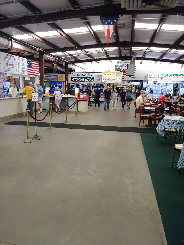 Peachtree Peddlers Flea Market & Antique Centre   shopping mall   155 Mill Rd, McDonough, GA 30253, USA   7709142269 OR +1 770-914-2269