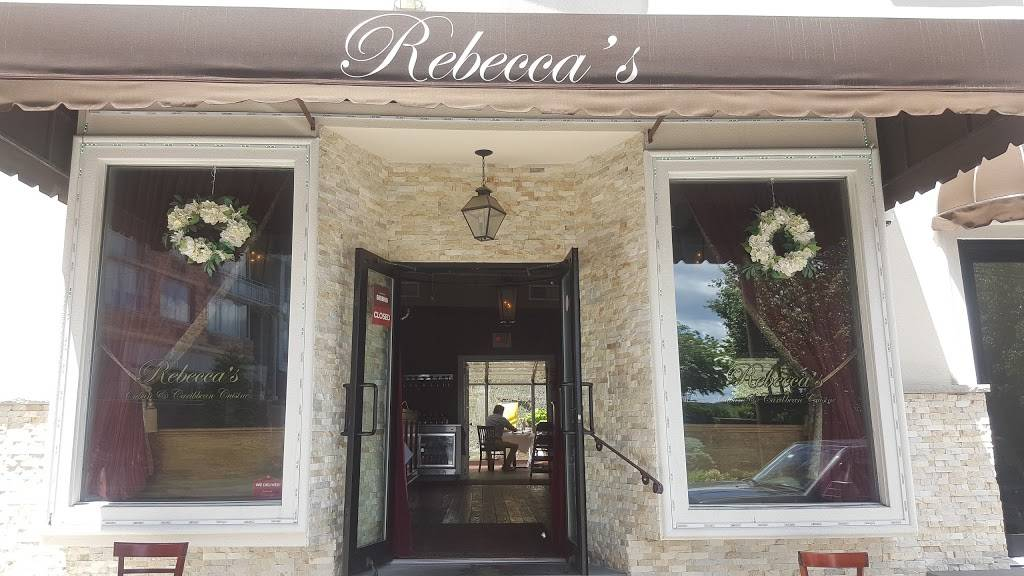 Rebeccas Restaurant | restaurant | 236 Old River Rd, Edgewater, NJ 07020, USA | 2019438808 OR +1 201-943-8808