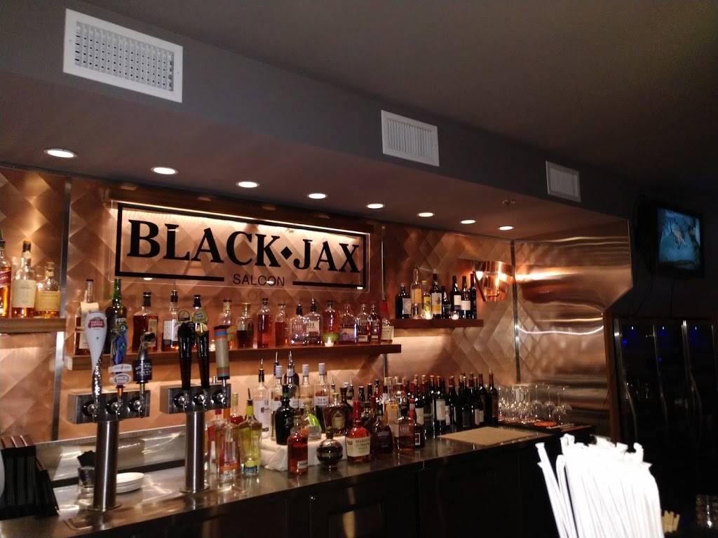 Black Jax Saloon | restaurant | 78 Main St, Centerbrook, CT 06409, USA | 8606624000 OR +1 860-662-4000