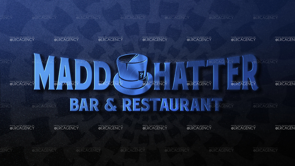 Madd Hatter Hoboken | restaurant | 221 Washington St, Hoboken, NJ 07030, USA | 2018501281 OR +1 201-850-1281
