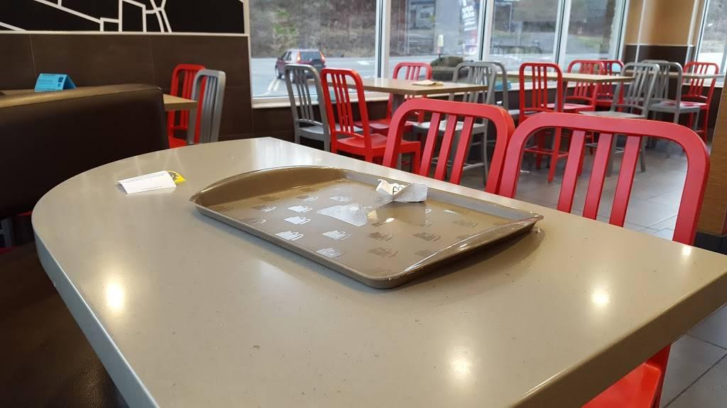 McDonalds   cafe   100 WV-98 W, Nutter Fort, WV 26301, USA   3046240080 OR +1 304-624-0080