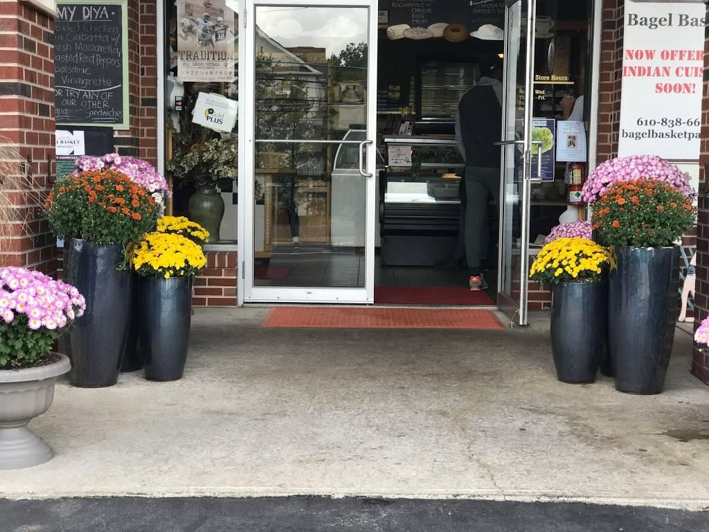 Bagel Basket | bakery | 1850 Friedensville Rd, Bethlehem, PA 18015, USA | 6108386667 OR +1 610-838-6667