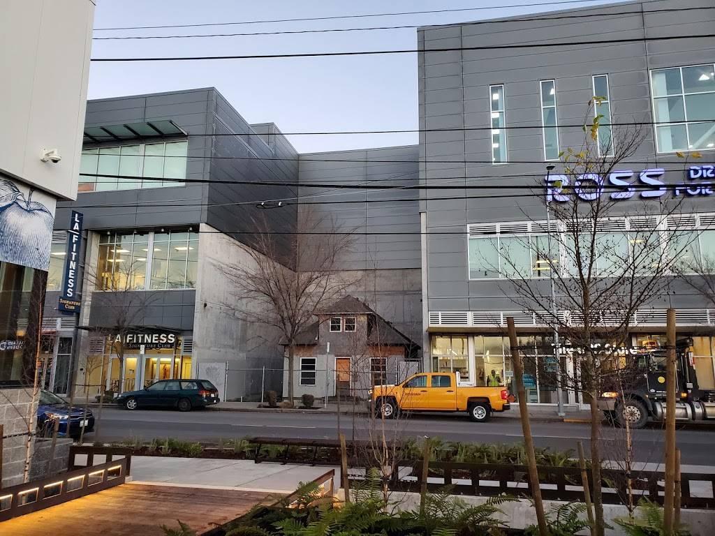 Ballard Blocks | shopping mall | 1416 NW Ballard Way, Seattle, WA 98107, USA | 5036034700 OR +1 503-603-4700