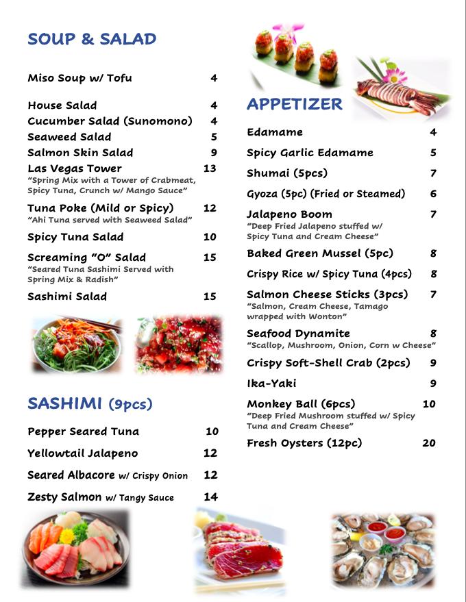 Las Vegas Sushi | restaurant | 1475 Bergen Blvd M, Fort Lee, NJ 07024, USA | 2014820870 OR +1 201-482-0870