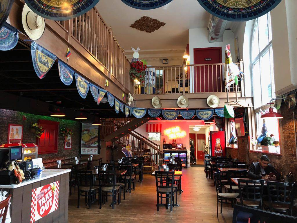 Pollos Mario | restaurant | 4215 Bergenline Ave, Union City, NJ 07087, USA | 2012930107 OR +1 201-293-0107