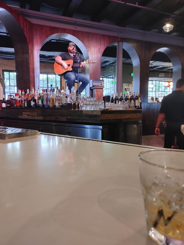 The Fennec | restaurant | 1630 2nd Ave S, Birmingham, AL 35233, USA | 6592082480 OR +1 659-208-2480