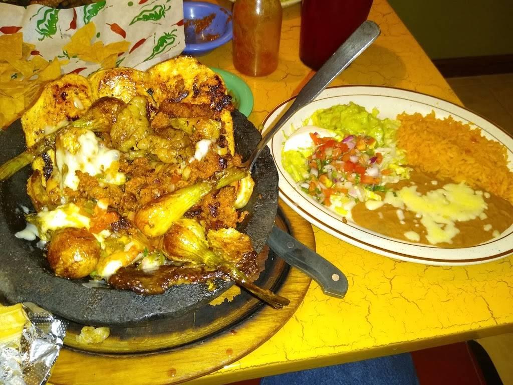 LOS PORTALES | restaurant | 900 E Prospect Ave, Ponca City, OK 74601, USA | 5807495916 OR +1 580-749-5916
