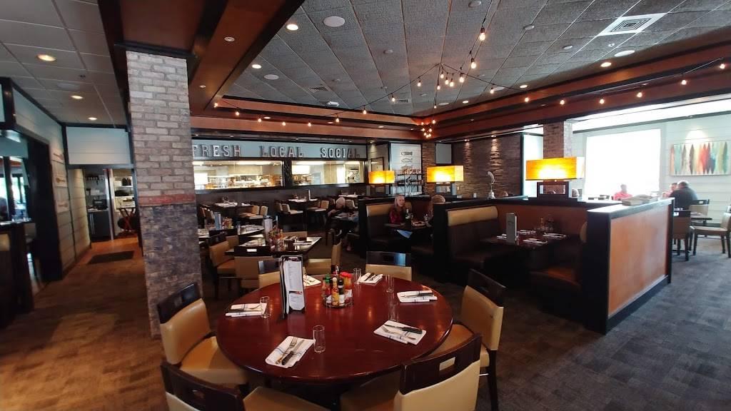 Coastal Grill Raw Bar Restaurant 1078 Dunlawton Ave
