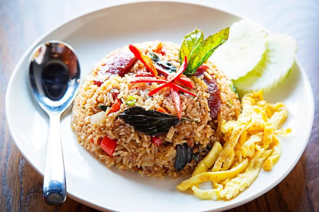 Sense Of Thai St   restaurant   20413 Exchange St, Ashburn, VA 20147, USA   7038581980 OR +1 703-858-1980