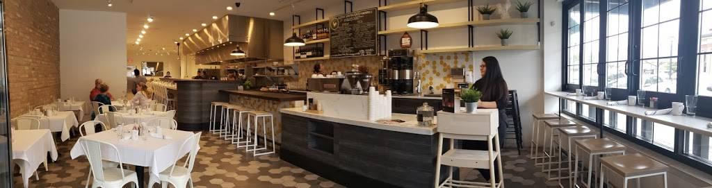 Hash Stacks Cafe & Market | restaurant | 909 Burlington Ave, Western Springs, IL 60558, USA | 7085053118 OR +1 708-505-3118