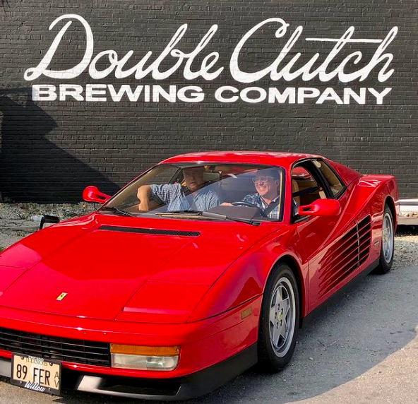 Double Clutch Brewing Company | restaurant | 2121 Ashland Ave, Evanston, IL 60201, USA | 2244567890 OR +1 224-456-7890