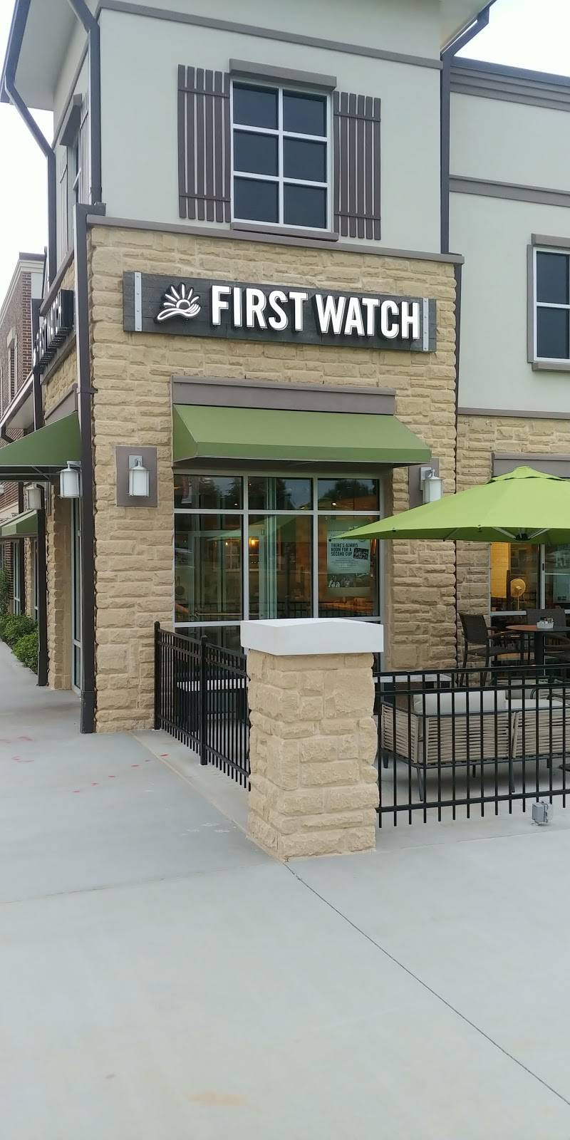 First Watch - Peachtree Corners | restaurant | 5230 Town Center Blvd Ste 110, Peachtree Corners, GA 30092, USA | 4707819190 OR +1 470-781-9190