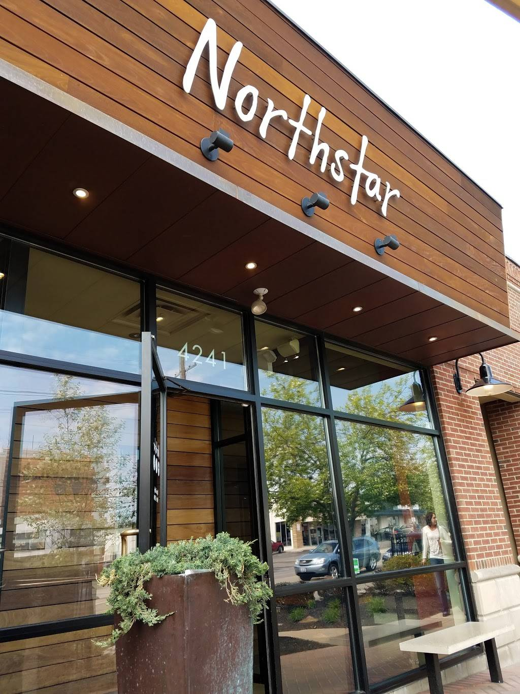 Northstar Cafe in Beechwold | restaurant | 4241 N High St, Columbus, OH 43214, USA | 6147842233 OR +1 614-784-2233
