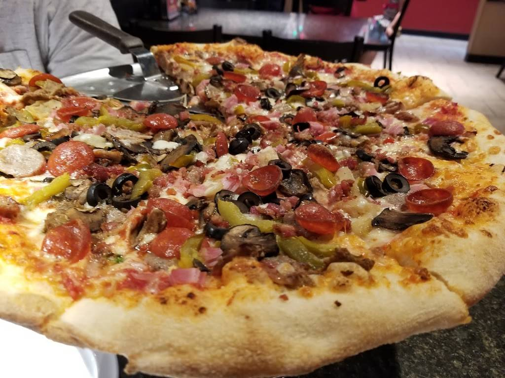 Brooklyn Pizza & Pasta Inc   meal delivery   5410 Murrell Rd #211, Rockledge, FL 32955, USA   3216337003 OR +1 321-633-7003