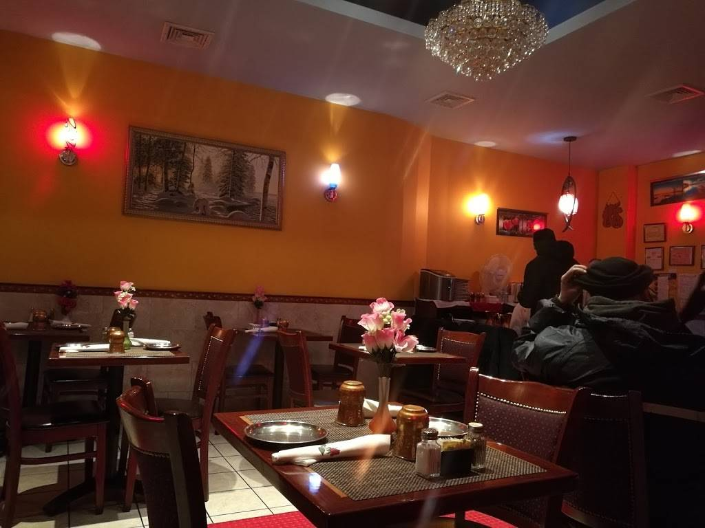 Agra Taj Mahal Restaurant | restaurant | 1005 Manhattan Ave, Brooklyn, NY 11222, USA | 7183892200 OR +1 718-389-2200