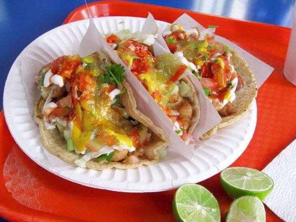 Ramírez Taqueria | restaurant | 619 Glendora Ave, La Puente, CA 91744, USA | 6268209419 OR +1 626-820-9419