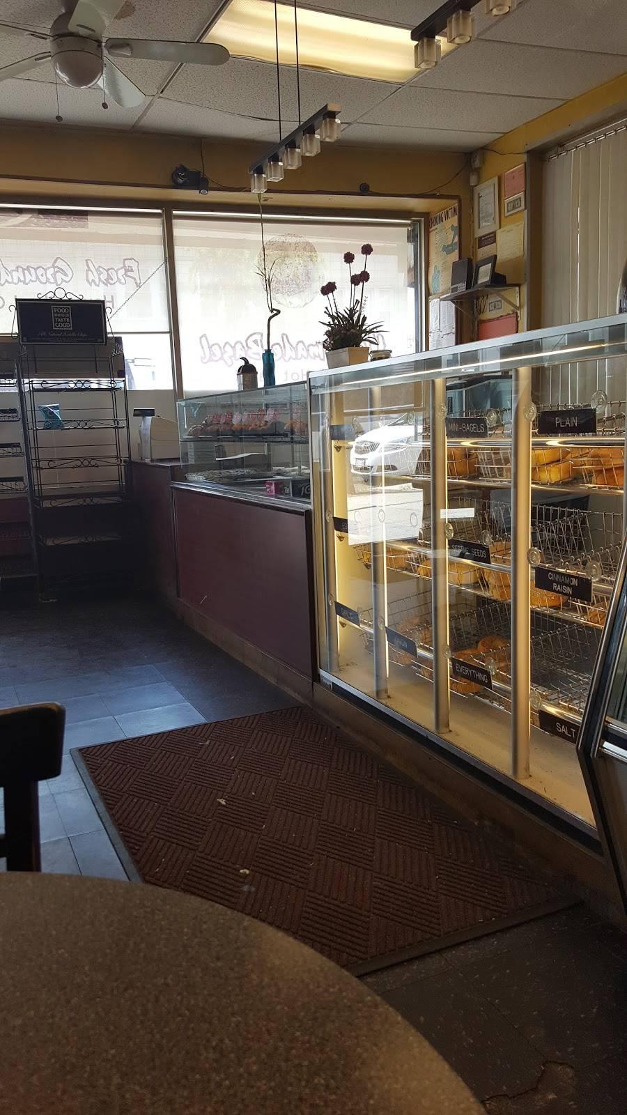 Wow Bagel | restaurant | 6864 Fresh Pond Rd, Ridgewood, NY 11385, USA | 7183815700 OR +1 718-381-5700