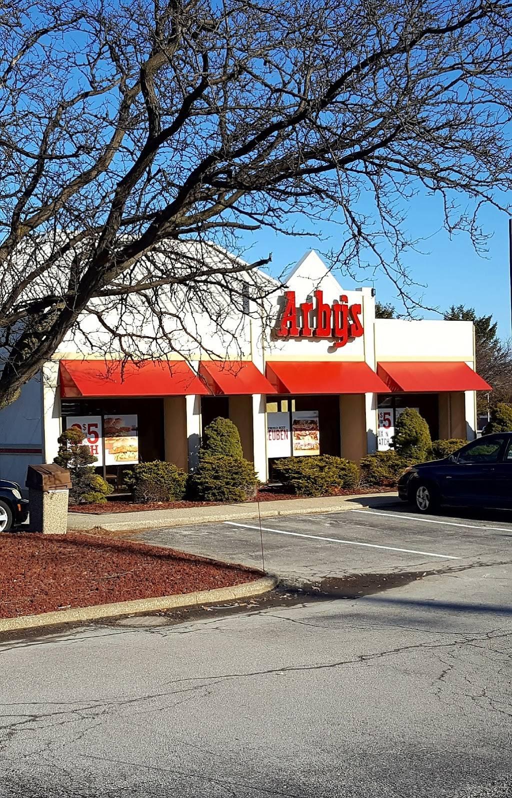 Arbys | restaurant | 3908 Milan Rd, Sandusky, OH 44870, USA | 4196258125 OR +1 419-625-8125