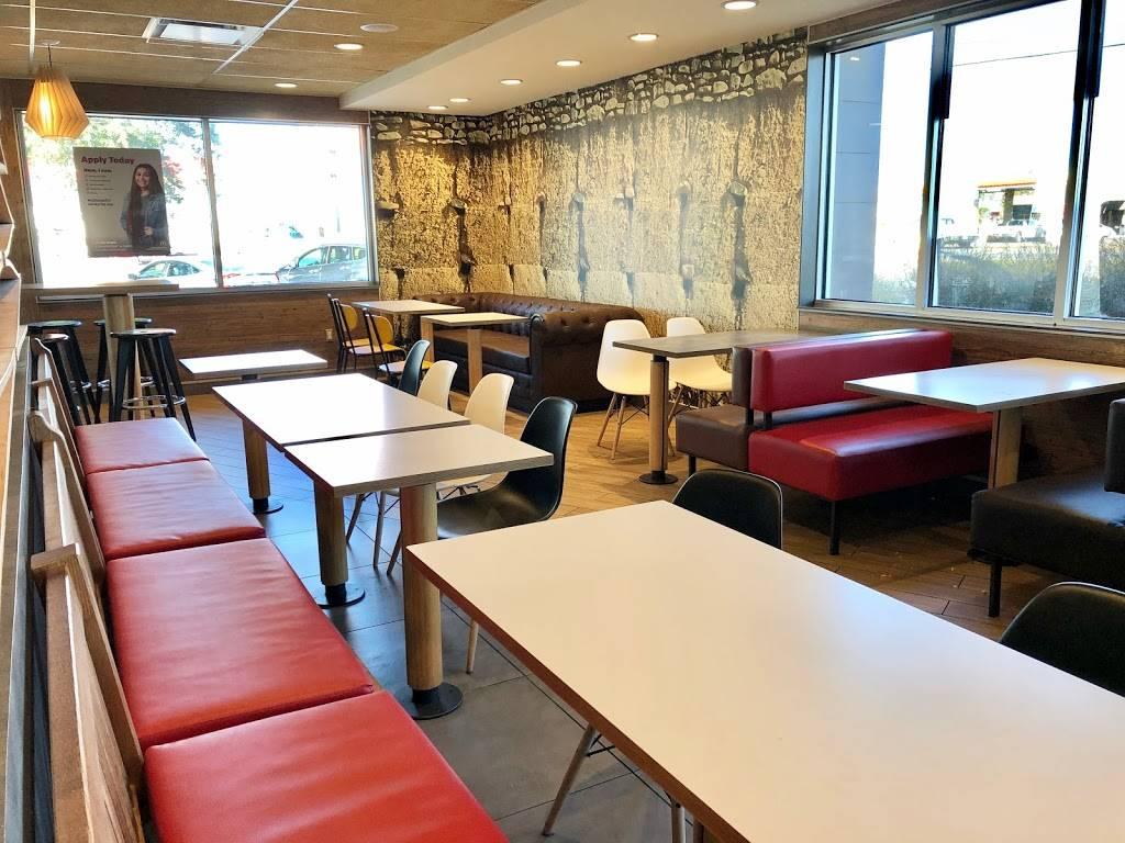 McDonalds | cafe | 1939 Louisiana 30 W, Gonzales, LA 70737, USA | 2256478824 OR +1 225-647-8824