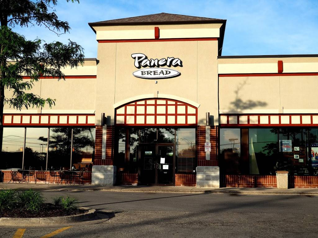 Panera Bread | cafe | 5 W Rand Rd, Arlington Heights, IL 60004, USA | 8472558533 OR +1 847-255-8533