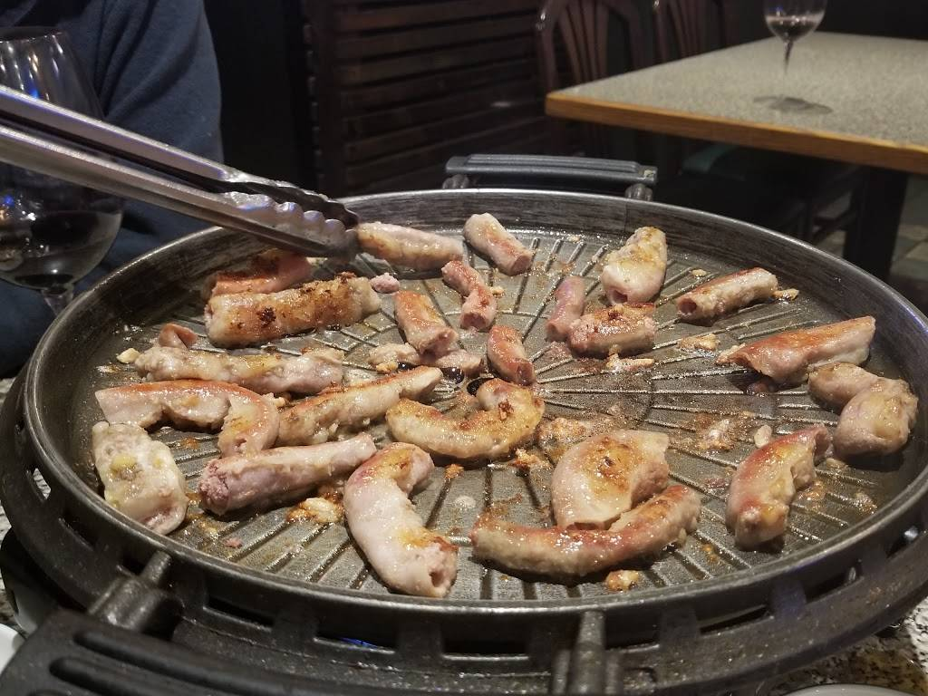 Jang Soo BBQ   restaurant   6314 Geary Blvd, San Francisco, CA 94121, USA   4152218282 OR +1 415-221-8282