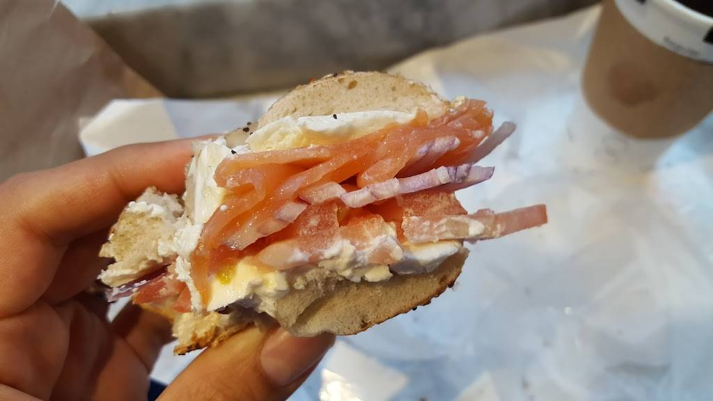 Pick A Bagel | bakery | 1101 Lexington Ave, New York, NY 10075, USA | 2125176590 OR +1 212-517-6590